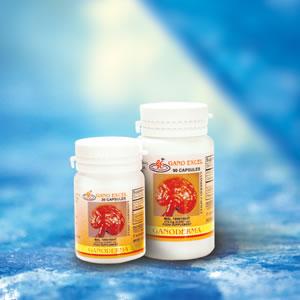 ganoderma-capsules
