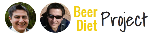 Beer Diet Project